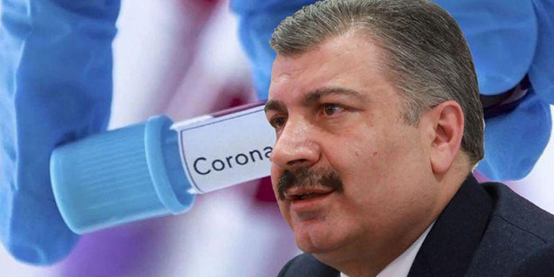 Koronavirüs salgınında can kaybı 3520'ye yükseldi
