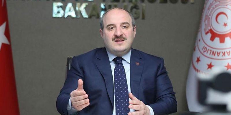 Bakan Varank: 340 başvurunun 300'ü desteğe hak kazandı