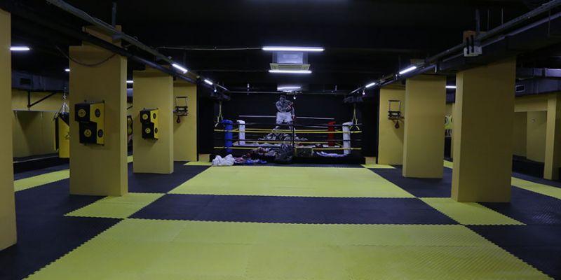 Darıca'ya modern spor kompleksi