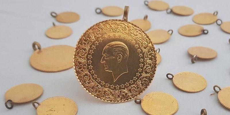 Gram altın fiyatı yine tırmandı