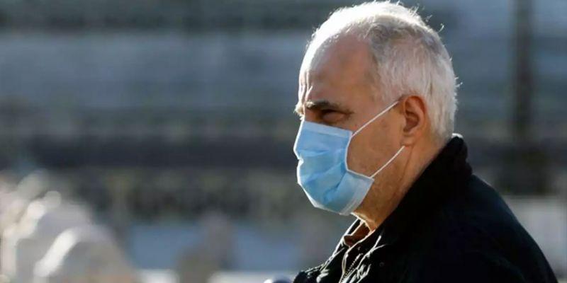 Maske, 65 yaş üstü vatandaşın kapısına gidecek