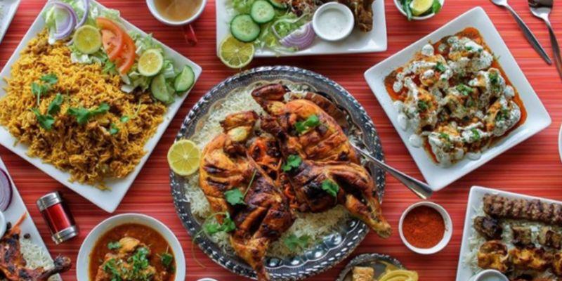 Kocaeli'de farklı kültürlerde Ramazan