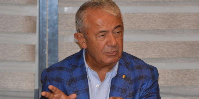 Sarıbay: 'Hukukçudan yasak ihlali mi beklediniz?'