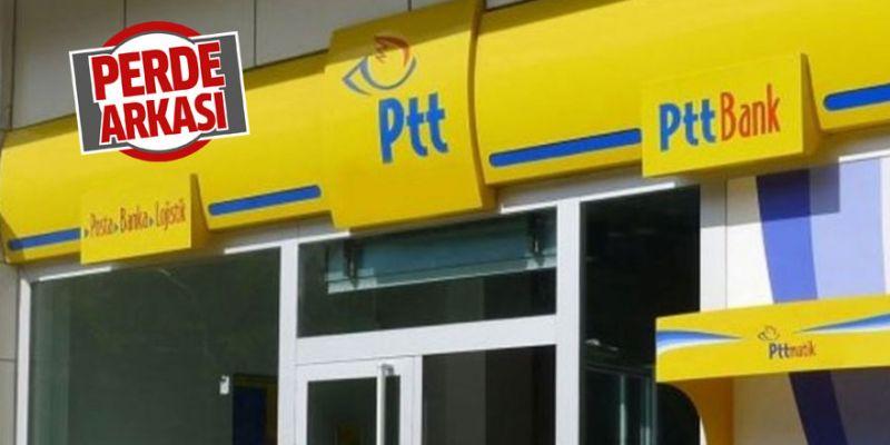 Bekirpaşa PTT'si paraları zor ödedi