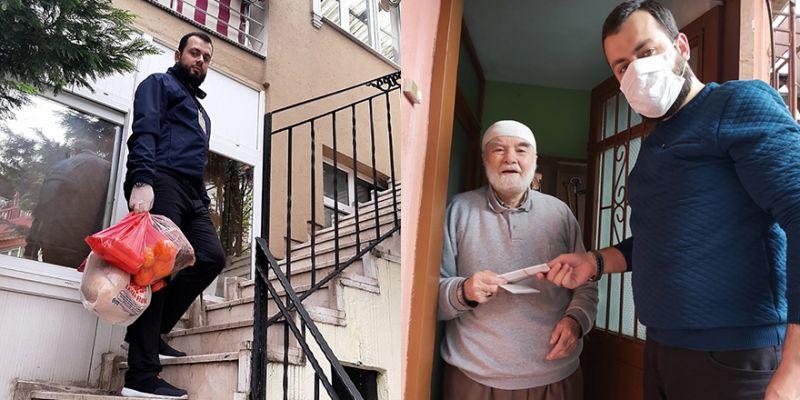 Kocaeli'de bin 263 din görevlisi aktif olarak sahada