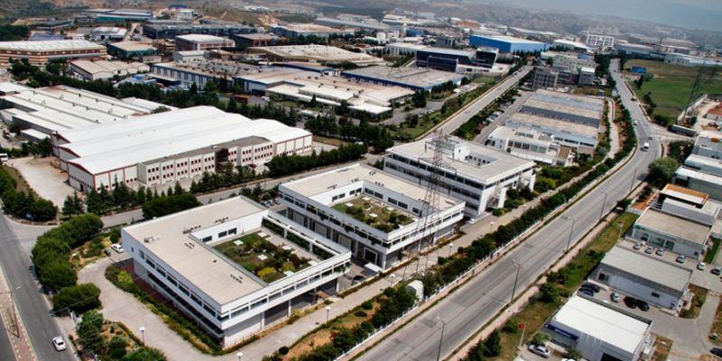 Kocaeli'de yeni istihdam alanı açılıyor! 2 bin 70 kişi faydalanacak