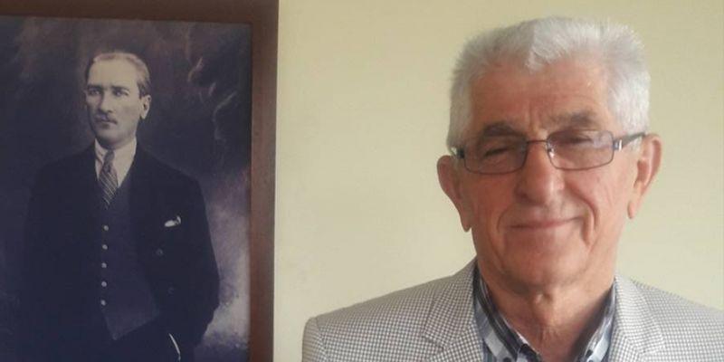 Sinan Özbay hayatını kaybetti
