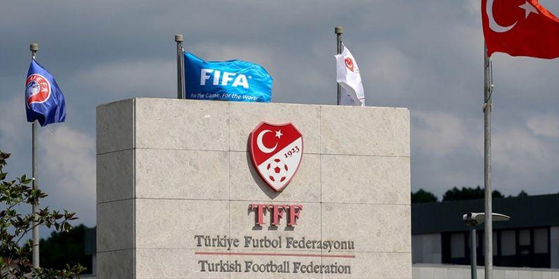 TFF, futbola dönüş öneri protokolünü duyurdu
