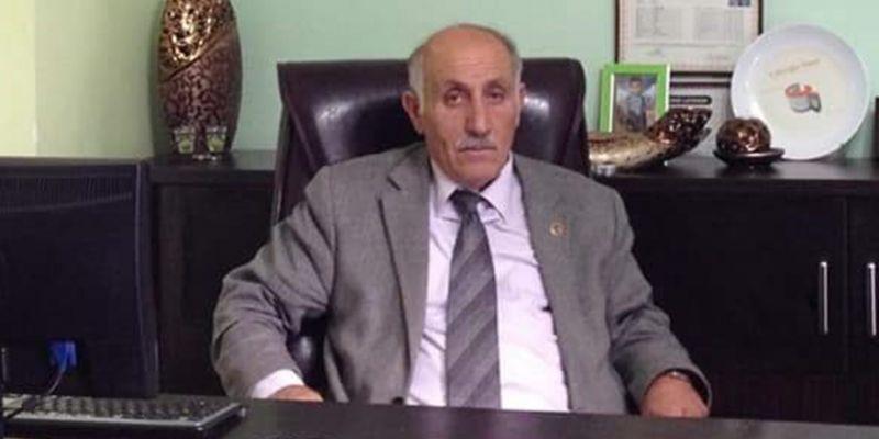 İş adamı Cengiz Çakıroğlu vefat etti
