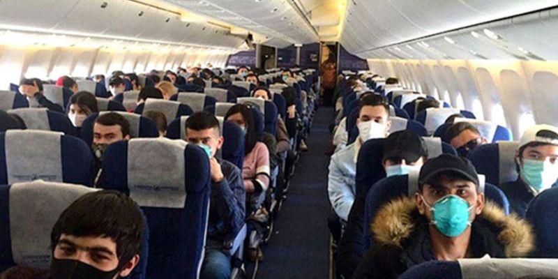 'Uçak bileti fiyatları yüzde 50 artabilir'