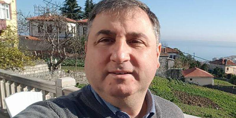 """Ekrem Aktuğ: """"Gölcükspor'un menfaatleri yok sayıldı"""""""