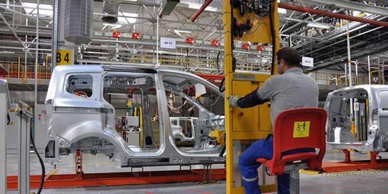 Bir hafta önce üretime başlayan Ford Otosan'da pozitif vaka iddiası