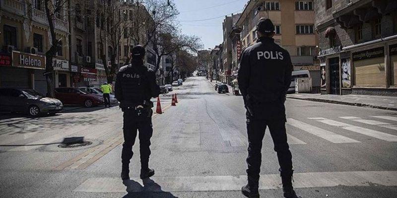 4 günlük sokağa çıkma kısıtlaması genelgesi yayınlandı: O yerler açık olacak