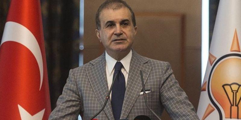 AK Parti Sözcüsü Çelik'ten darbe imalarına sert tepki