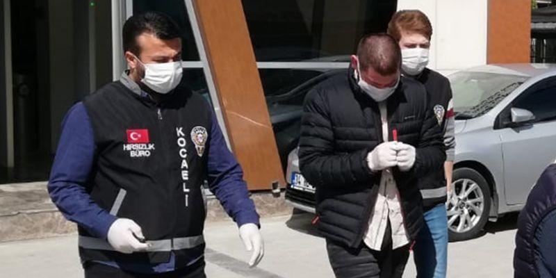 Suç makinesi hırsıza 60 gün ev hapsi