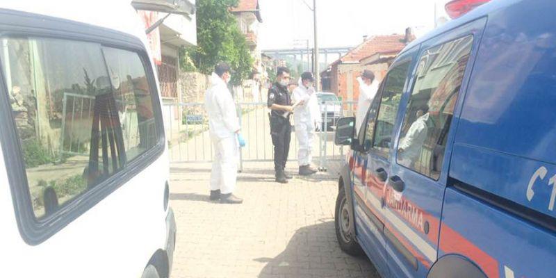 İzmit'te iki sokak karantinaya alındı