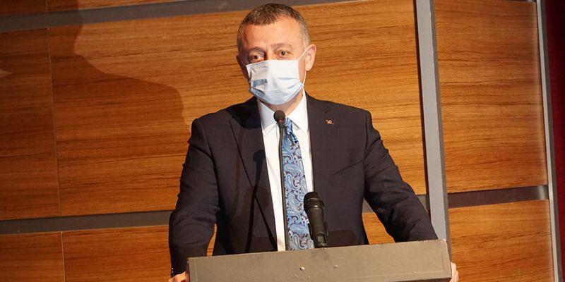 Gebze'de 80 milyonluk yatırıma start verildi