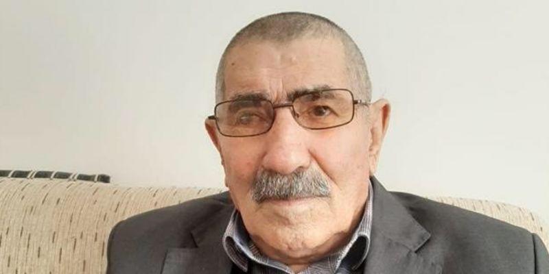 Ali Bora vefat etti