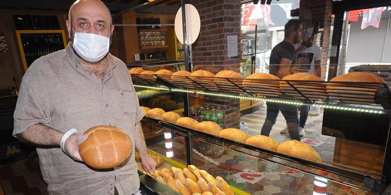 Sarı: 'Ekmek satışları düştü ama işçi çıkarmadık'