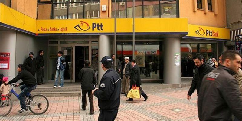PTT'den para transferlerine düzenleme