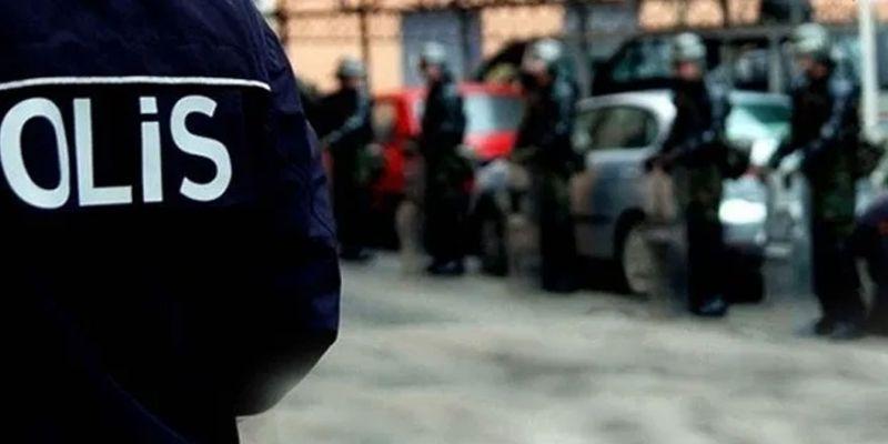 Kocaeli'de suç örgütü operasyonu