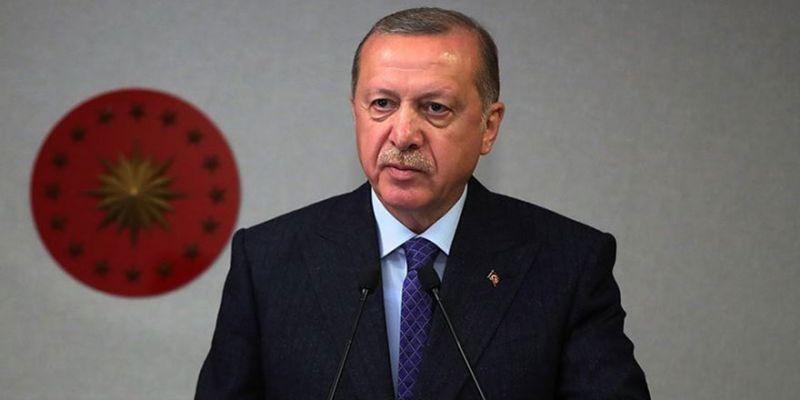 Cumhurbaşkanı Erdoğan: Teröristlere karşı sonuna kadar mücadele edeceğiz