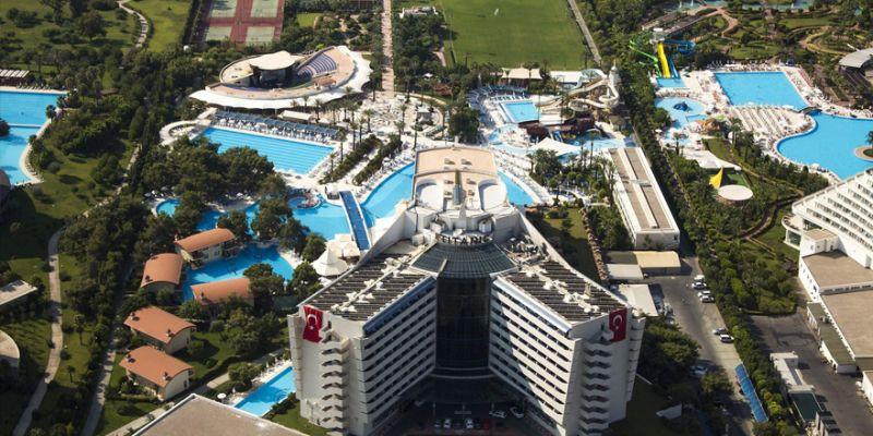 Alt liglerin merkezi Antalya mı olacak?