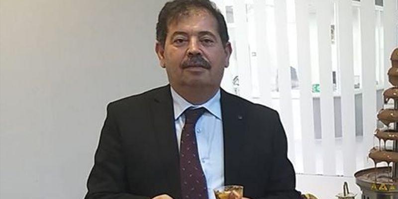 Acı kaybımız... Mehmet Şenoğlu'nu kaybettik
