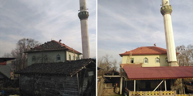 Büyükşehir'den köylere 600 bin TL'lik yardım
