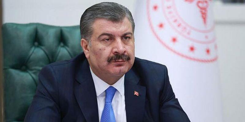 Sağlık Bakanı Koca açıkladı: Can kaybı 4 bin 140'a yükseldi