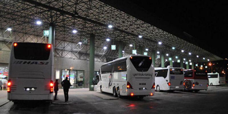 Otobüs biletlerinde yeni dönem: 'Erken al ucuz öde'