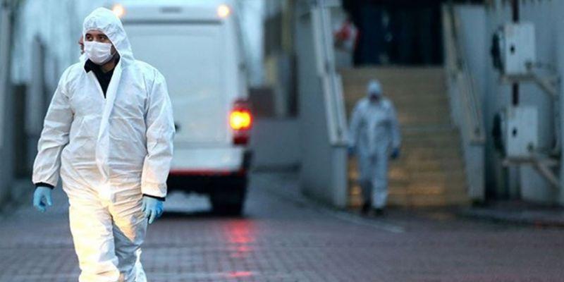 Taziye evine giden 12 kişide koronavirüs çıktı