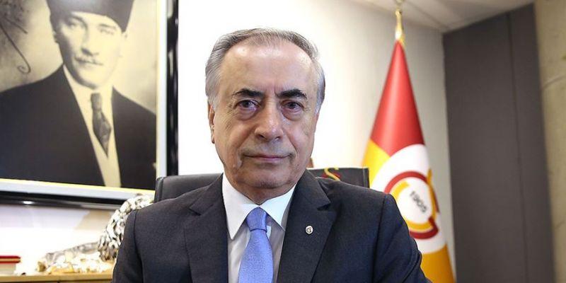 Galatasaray Kulübü Başkanı Cengiz, acil olarak ameliyata alındı