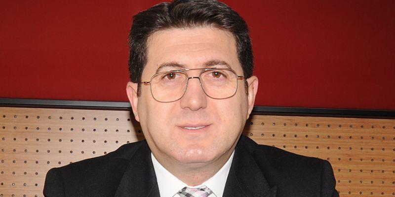 """SP İl Başkanı Mutlu: """"İktidarıyla, muhalefetiyle birlik olalım"""""""