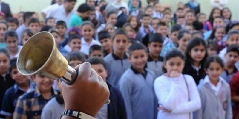 Cumhurbaşkanı Erdoğan duyurdu! Okullar Eylül'de açılıyor