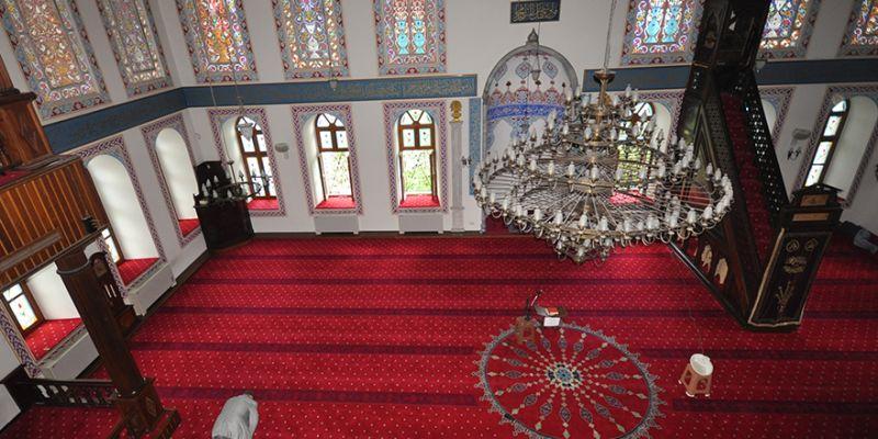 Cuma namazıyla camiler tekrar açılıyor