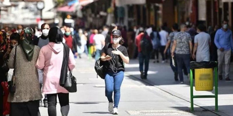 Valilik duyurdu: Kocaeli'de maskesiz sokağa çıkmak yasaklandı