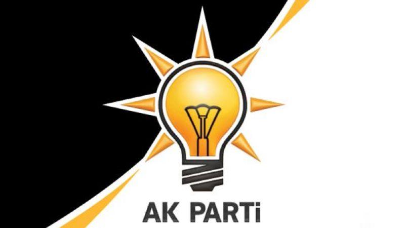 AK Parti 21 kural ile kongre yapacak