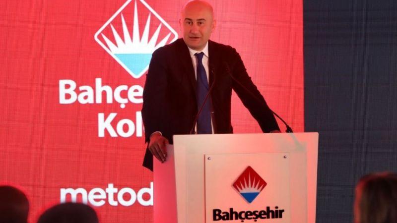 Bahçeşehir Koleji'nin yerli görüntülü konuşma platformu SeeMeet tanıtıldı