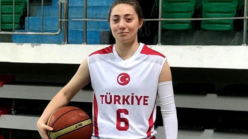İzmit Belediyespor'un yeni transferi Çağla Nur tarihe geçecek… O'na engel değil!
