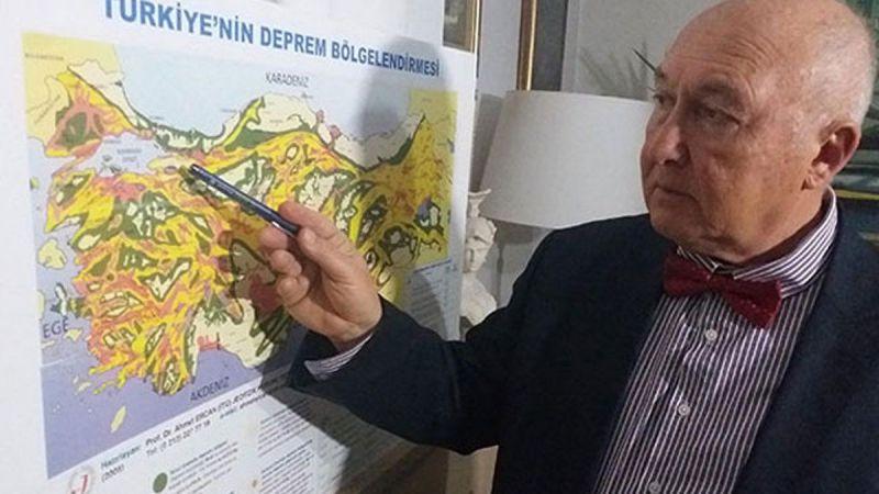 """İstanbul'da beklenen deprem Kocaeli'yi de vuracak"""