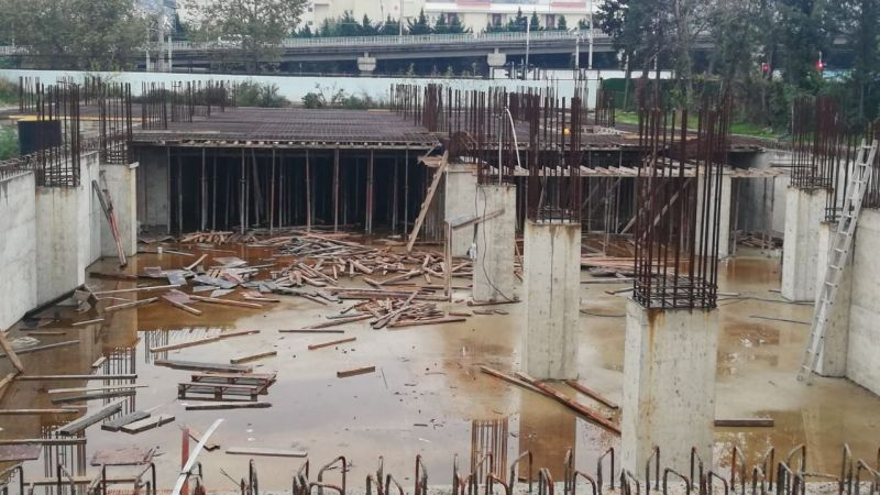 KSO'nun sosyal tesis inşaatı yeniden başladı