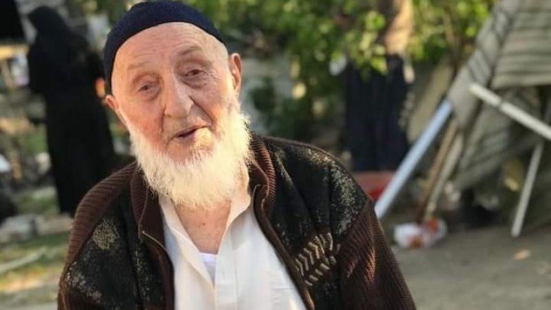 95 yaşında koronavirüse yenildi