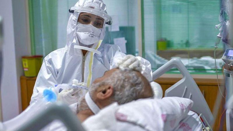 Koronavirüsten yaşamını yitirenlerin sayısı 13 bini geçti