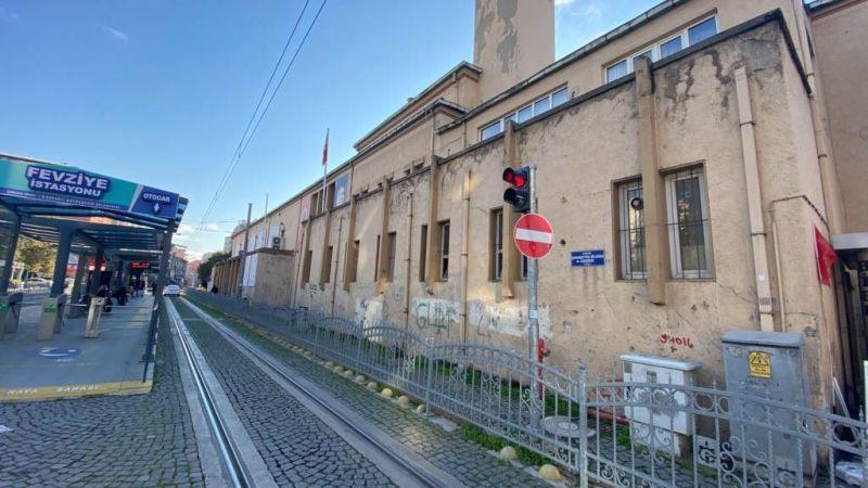 Halkevi binası Valilik tarafından restore edilecek