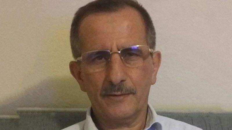 Mehmet Tokdemir vefat etti