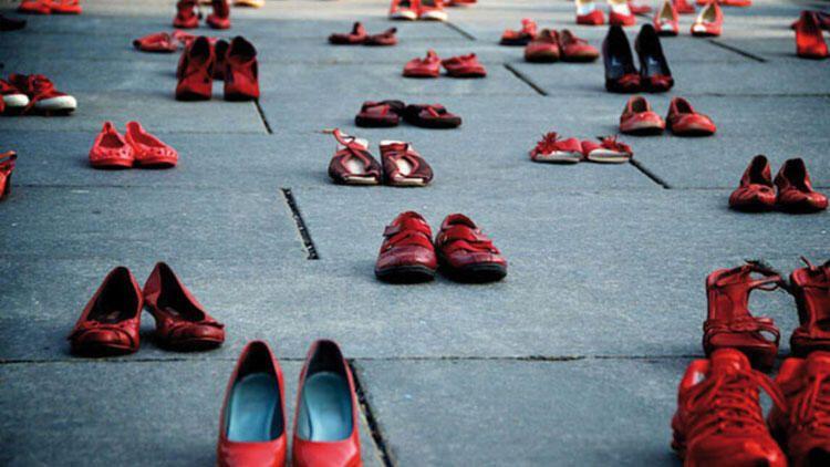 Bakanlıktan önemli rapor! Kadın cinayetlerinde katilin profili