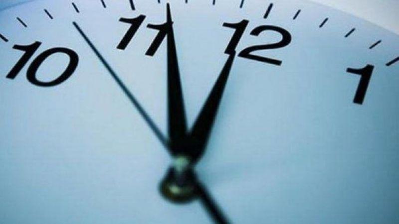Valilik açıkladı: Kocaeli'de mesai saatleri değişti