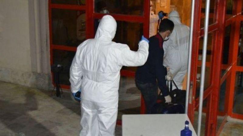 Kocaeli'de 55 kişi yurtlarda karantinaya alındı