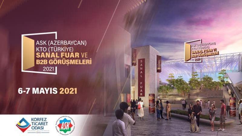 KTO-Azerbaycan ikili görüşmeleri 6-7 Mayıs'ta